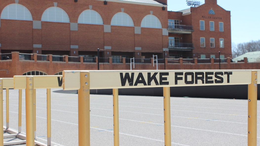 Track and Field - Wake Forest University Athletics