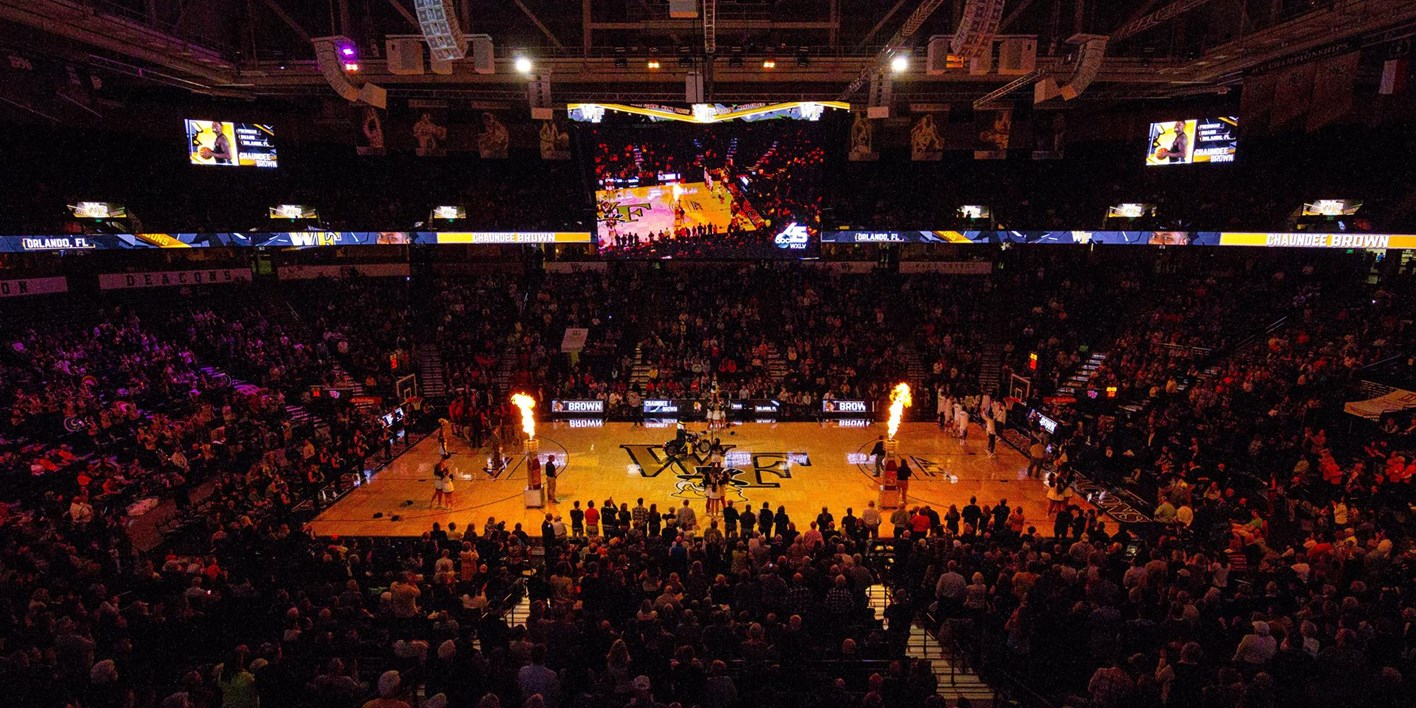 2018-19 men's basketball acc schedule announced - wake forest